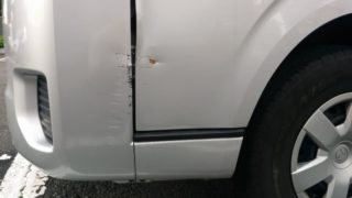 駐車場シェアリングのトラブル